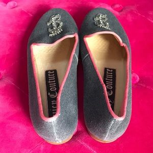 Juicy Couture Shoes - Juicy Couture Loafters - Circa 2011